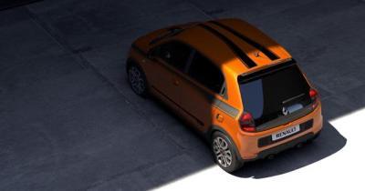 Renault Twingo GT: un cran en dessous de la RS