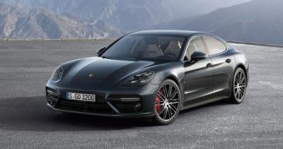 Une Porsche Panamera hybride de 700 ch est en préparation