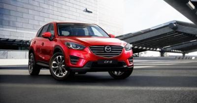 Mazda lance le CX-5 Dynamique Plus