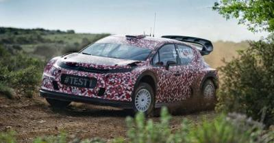Le badge sportif VTS de retour sur la nouvelle Citroën C3 ?
