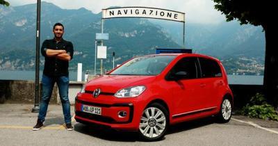 Essai Volkswagen Up! 1.0 TSI 90: pour s'échapper de la ville