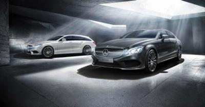 Mercedes CLS : une Final Edition avant la retraite