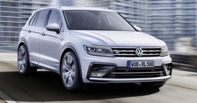 Nouveau Volkswagen Tiguan : les puissants moteurs TSI 220 et TDI 240 débarquent