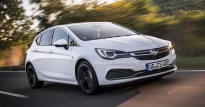 Nouvelle Opel Astra OPC Line : en attendant l'orage
