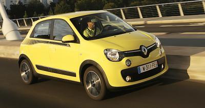 La Renault Twingo s'offre une boîte à double embrayage