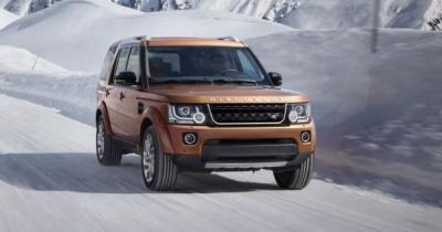 Le Land Rover Discovery s'offre deux nouvelles éditions spéciales