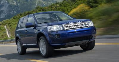 Land Rover Freelander restylé : l'opportuniste