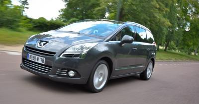 Peugeot 3008 et 5008 : primés par le magazine anglais What Car ?