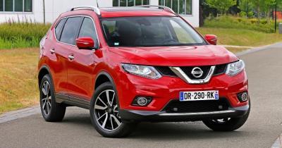 Nissan X-Trail: maintenant disponible avec un moteur essence de 163 ch