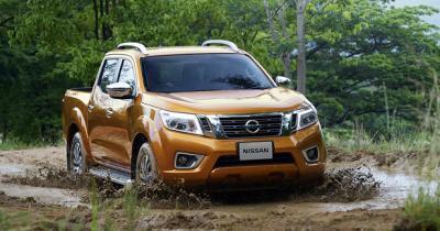 Nouveau Nissan Navara : Le Dernier des Mohicans