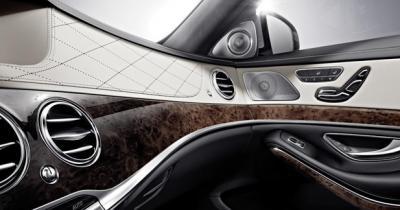 Nouvelle Mercedes Classe S : Journée portes ouvertes