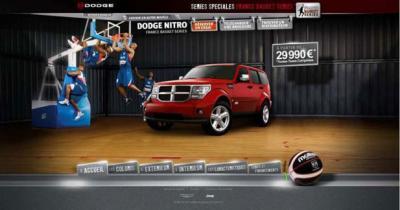 Un Dodge Nitro suréquipé pour moins de 30 000 euros