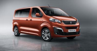 Peugeot, Citroën et Toyota présentent leur nouvelle génération de vans