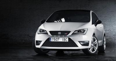 Seat Ibiza Cupra : bientôt avec un moteur plus gros ?