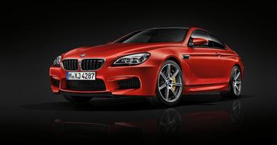 BMW propose un nouveau Pack Compétition