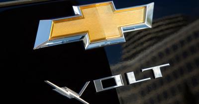 La Chevrolet Volt plus abordable