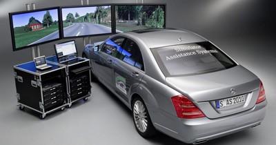 Daimler et Akka Technologies vont faire du consulting sur la