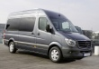 mercedes sprinter ii