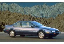 Chevrolet Corsica beretta