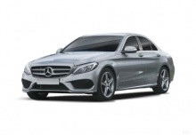 Mercedes Classe c iv