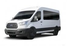 Ford Transit kombi viii