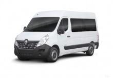 Renault Master combi iii