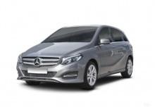 Mercedes Classe b ii