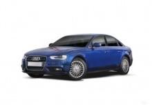 Audi A4 ii