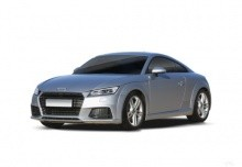 Audi Tts iii