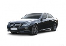 Mercedes Classe e ii