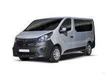 Opel Vivaro iv