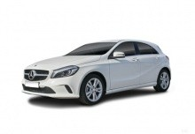 Mercedes Classe a iii