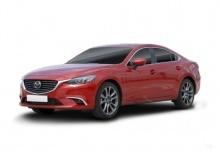 Mazda Mazda6 iii