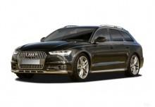 Audi A6 iv