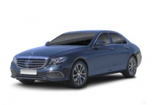 Mercedes Classe e v
