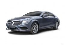Mercedes Classe cls ii