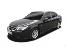 Saab 9 3 ii