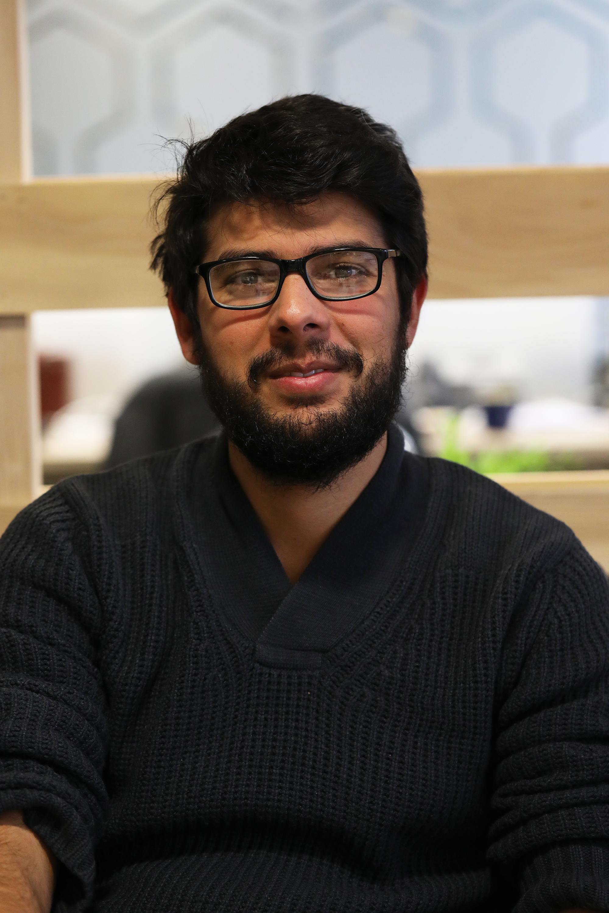 Mourad Bennis