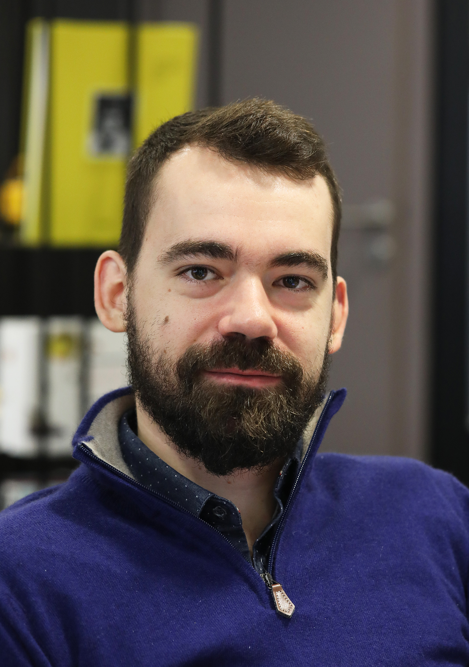 Paul Niocel