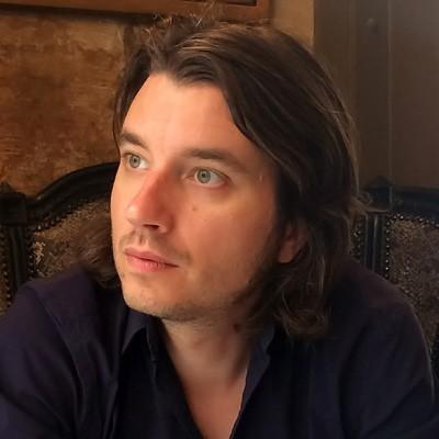Florian Duchiron