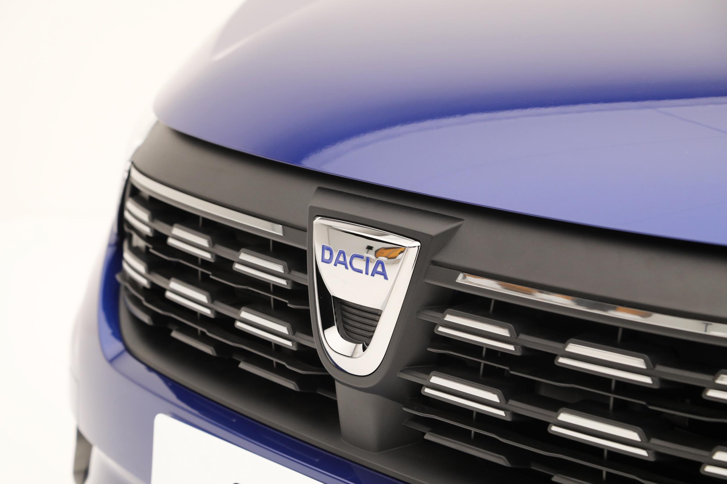 Dacia Sandero 3 - date de sortie, prix, informations, nouveautés et essais