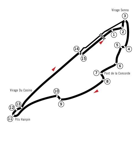 Grand Prix du Canada 2020