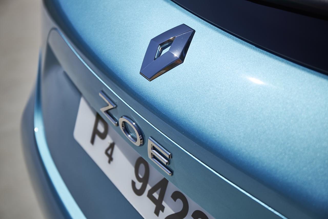 Renault Zoe : essai, prix, autonomie, date de sortie et fiche technique