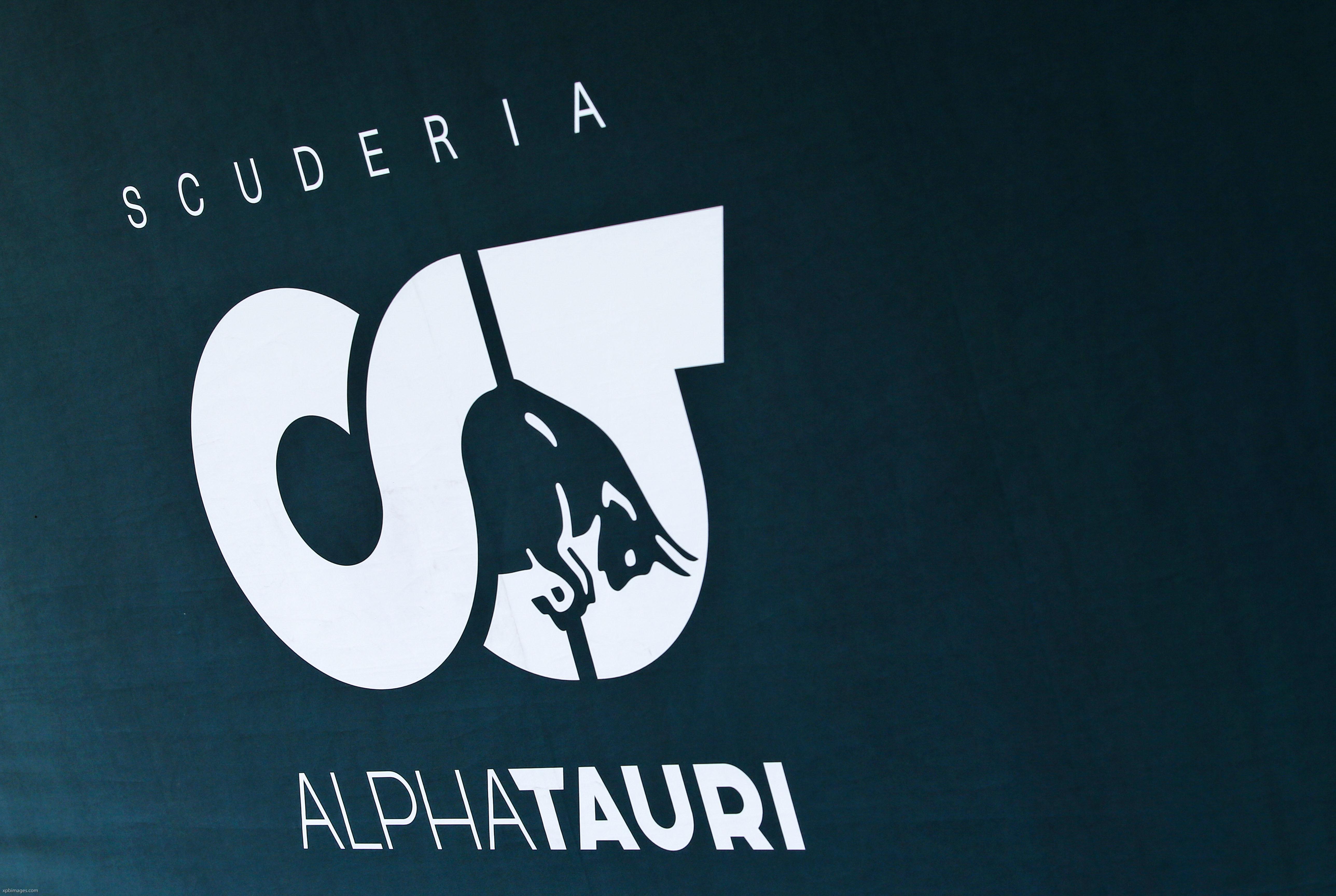 Scuderia AlphaTauri