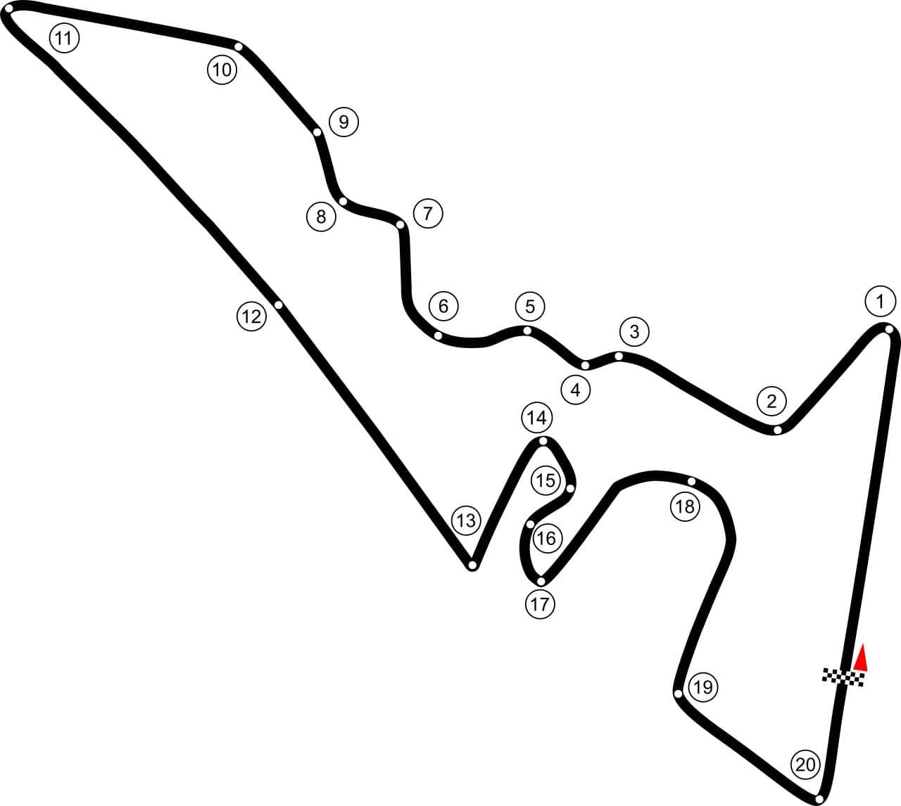 Grand Prix des États-Unis 2021