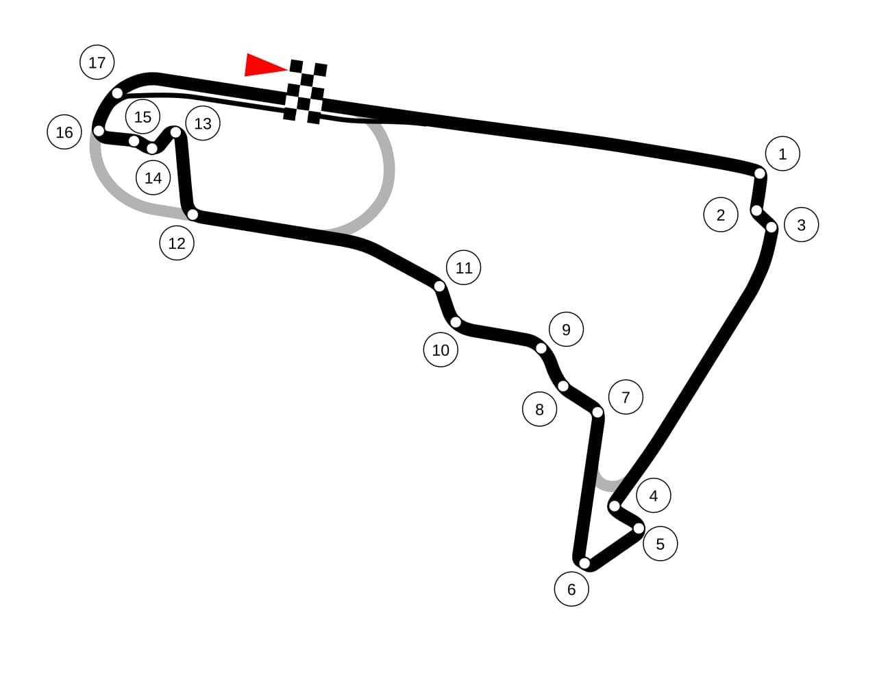 Grand Prix du Mexique 2021