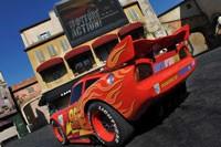 Disneyland paris accueille cars 2 for Salon pixar paris