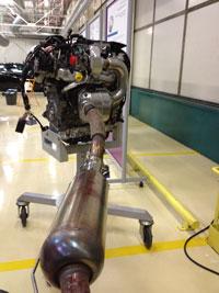 PSA r�pond aux attaques sur le diesel