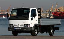 Renault Trucks distribuera des VU Nissan