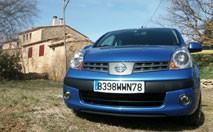 Essai Complet Nissan Note : différent, mais attachant